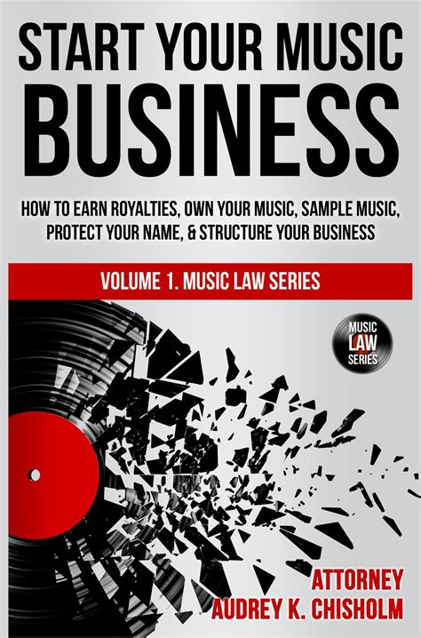 music business cover letter
