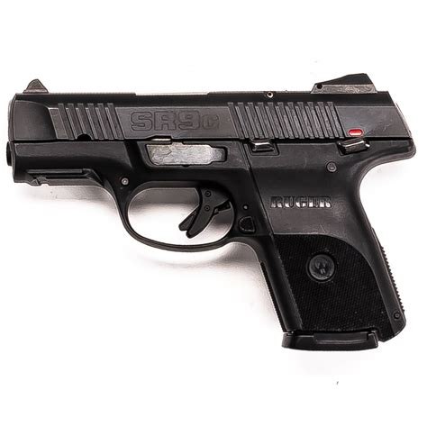 Ruger-Question How To Oil Ruger Sr9c.
