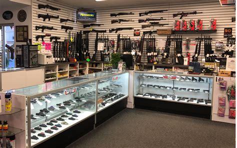 Gun-Store-Question How To Open A Gun Store In Georgia.