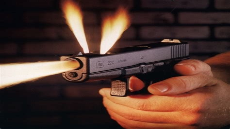 Gunkeyword How To Polish Glock Polymer.