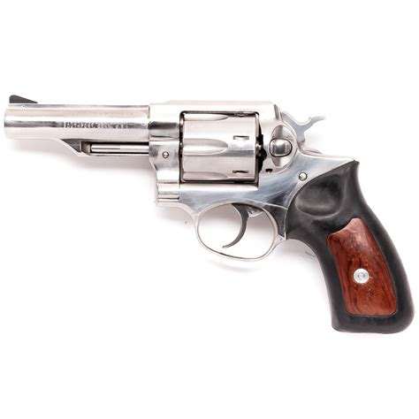 Ruger-Question How To Rebarel A Ruger Gp100.