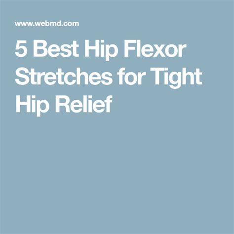 how to relax hip flexors exercises for hurdles quotes and sayings