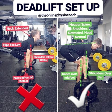 how to relieve lower back tightness during deadlift exercise