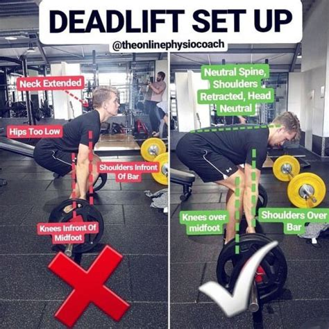 how to relieve lower back tightness during deadlift workout
