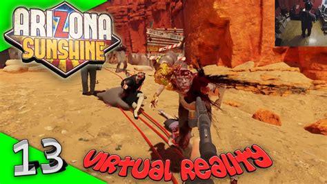 Shotgun-Question How To Reload Shotgun In Arizona Sunshine.