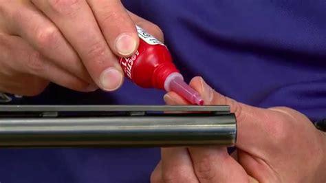 Shotgun-Question How To Remove A Press In Shotgun Mid Bead.