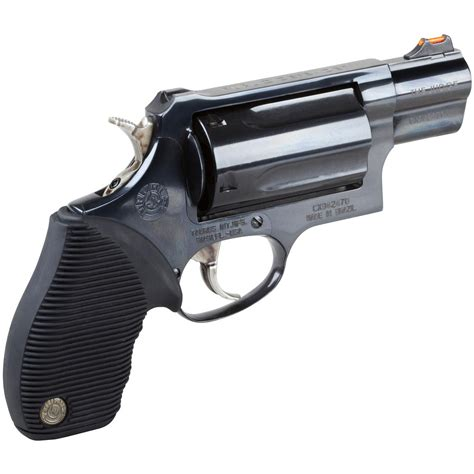Taurus-Question How To Remove A Taurus Judge Revolver