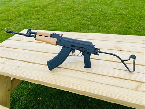 Ak-47-Question How To Remove Buytt Stock From Ak 47 Century Arms.