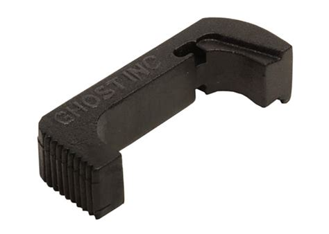 Glock-Question How To Remove Mag Release Button On Glock.