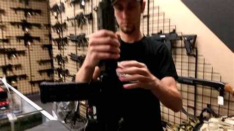 Magpul-Question How To Remove Magpul Moe Handguard Screws.