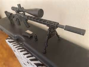 Gunkeyword How To Remove Muzzkebreak From Ruger Precision Rifle.