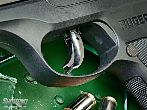 Ruger-Question How To Remove The Trigger From A Ruger Lc9s.