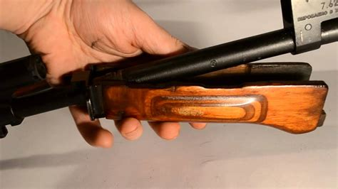 Ak-47-Question How To Replace Handguards On Ak-47.