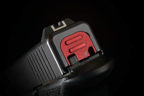 Glock-Question How To Replace The Striker Plate On A Glock.
