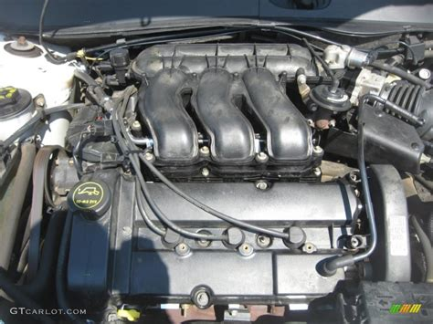 Taurus-Question How To Reset The Computer On 2003 Ford Taurus Dohc.