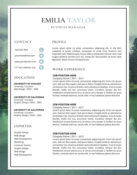 How To Build Your Living Resume In Linkedin Resume Builder Linkedin