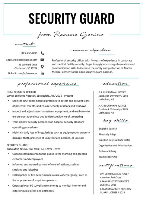 how to write personal details in resume resume security personal information on your resume - How To Write A Personal Resume