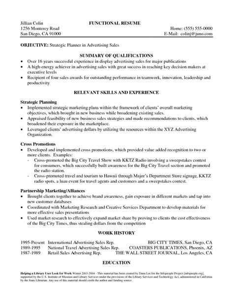 how to write your resume work experience section chief resume summary section resumagic