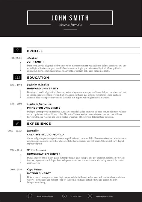 How To Make A Resume On Microsoft Word Starter Resume Template Microsoft Word Starter