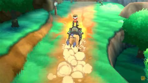 Taurus-Question How To Ride Taurus Pokemon.