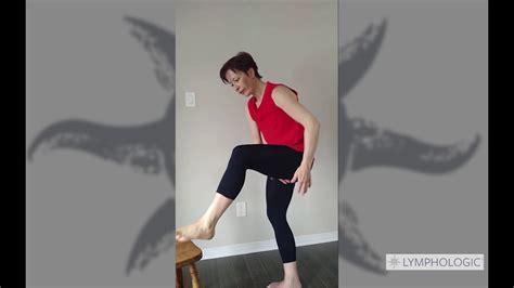 how to self massage legs video zz top