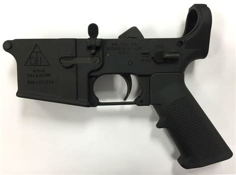 Gun-Store-Question How To Send A Lower Receiver To Gun Store.