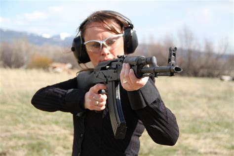 Ak-47-Question How To Shoot An Ak 47 Rifle.
