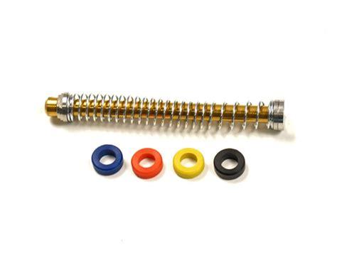 Gunkeyword How To Short Stroke G Series Glock.