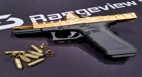 Gunkeyword How To Slide A Glock.