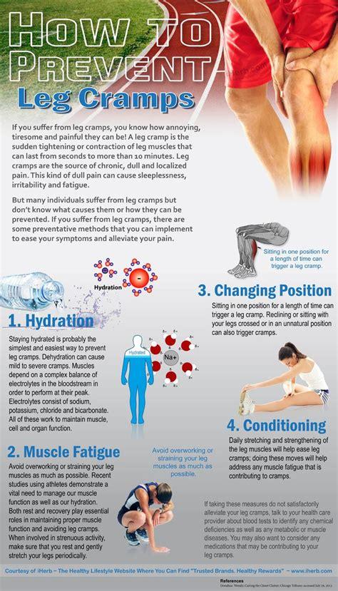 how to stop leg cramping when walking
