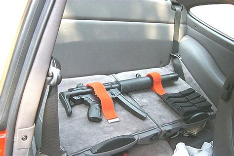 Gun-Store-Question How To Store A Gun In Your Car.