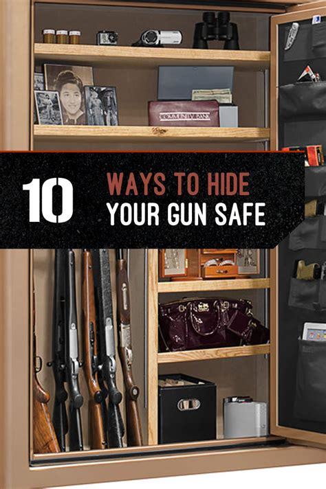 Gun-Store-Question How To Store Gun Cases.