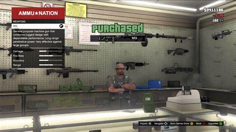 Gun-Store-Question How To Store Guns In Gta 5.