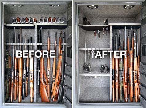 Gun-Store-Question How To Store Guns In Gun Safe.