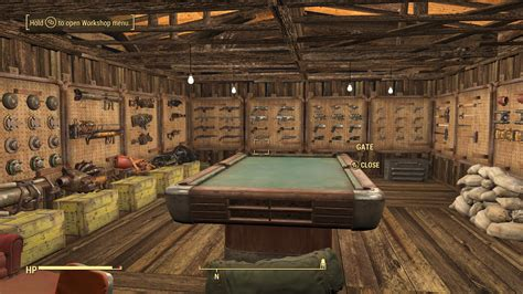 Gun-Store-Question How To Store Guns On Rack Fallout 4.
