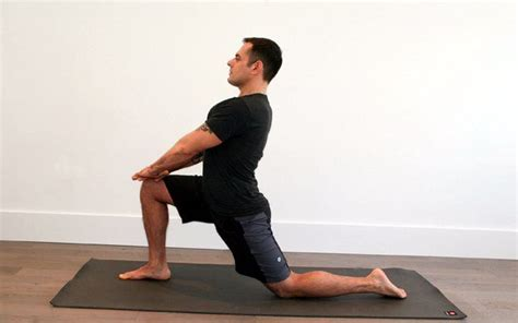 how to strengthen hip flexors that are tights business casual