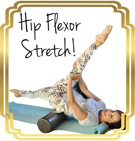 how to strengthen hip flexors that are tights professional organizer