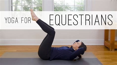 how to strengthen hip flexors yoga with adrienne revolution day 10