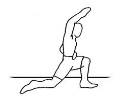 how to stretch your hip flexor videos chistosos de caidas en