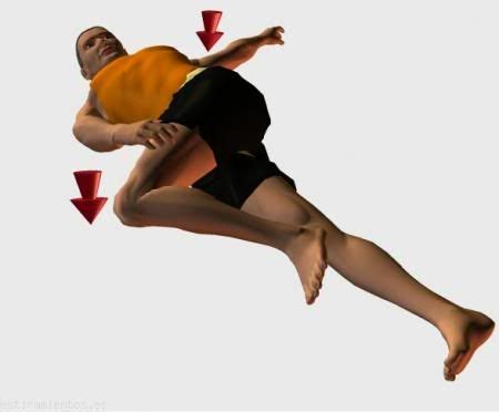 how to stretch your hip flexor videos chistosos de gatos que