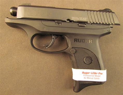 Gunkeyword How To Take Apart Ruger Lc9s.