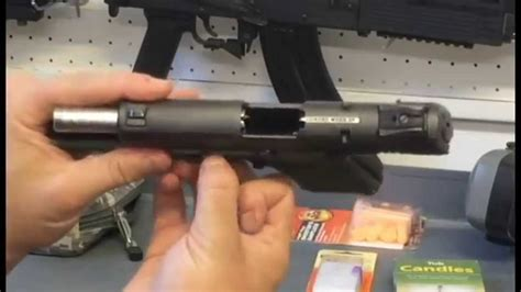 Ruger-Question How To Take Down A Ruger Sr9.