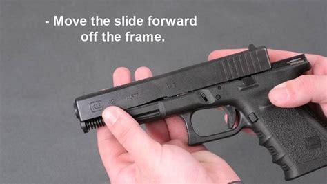 Gunkeyword How To Take Glock Apart.