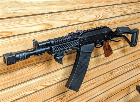 Ak-47-Question How To Take Off Upper Handguard On Ak-47.