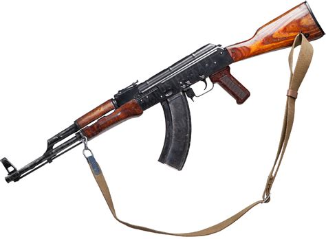 Ak-47-Question How To Tell If Ak 47 Sling Is Authentic Russian.