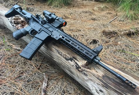 Gunkeyword How To Trick Out Your Ar 15.
