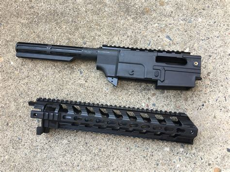 Ruger-Question How To Turn A Ruger 10 22 Into A Sniper.