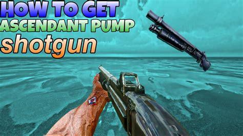 Shotgun-Question How To Unload Pump Action Shotgun Ark.