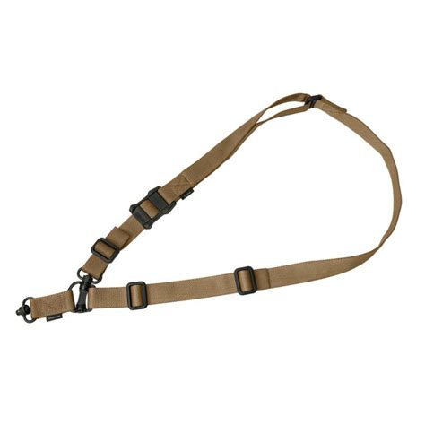 Magpul-Question How To Use Magpul Ms4 Sling.