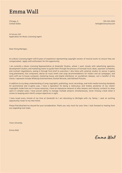 UTRGV   Cover Letter Resume Cover Letter Sample Fresh Graduate Genuine Resumes Free Photos Job  Application Letter